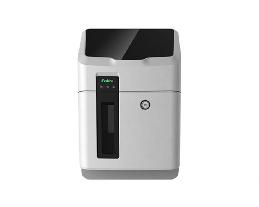 RFID Box BK200 Plus