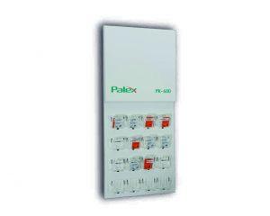 RFID PK 600 Modulsystem Krankenhaus