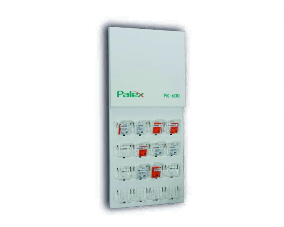 RFID PK 600